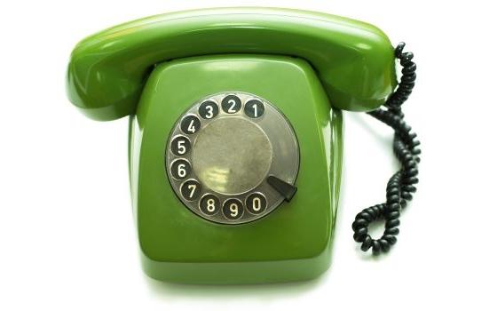 telefoon_groen