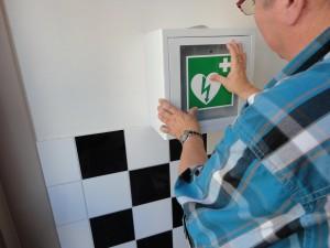 AED Hoensbroek