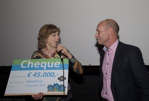 Cheque vSoest en Wilbert