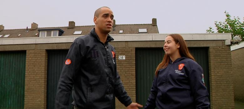 Finalist 3: Sfeerkeepers in Venlo