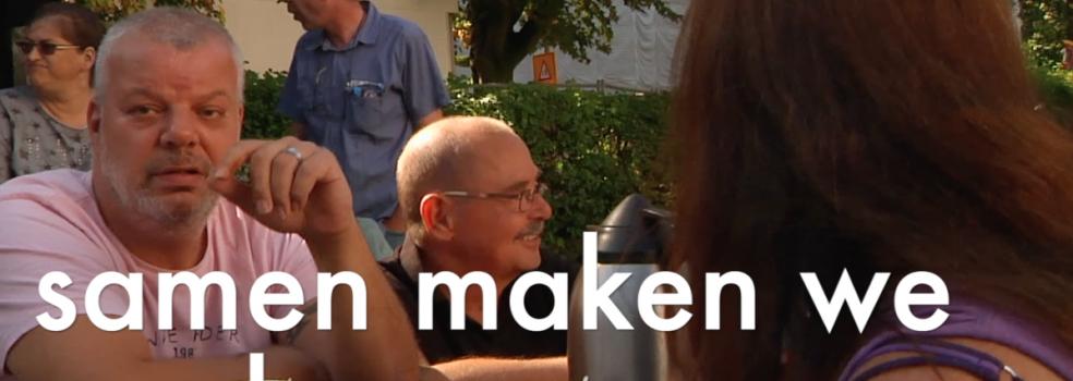 Video: Inspiratie voor je buurt